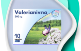VALERIANIVNA