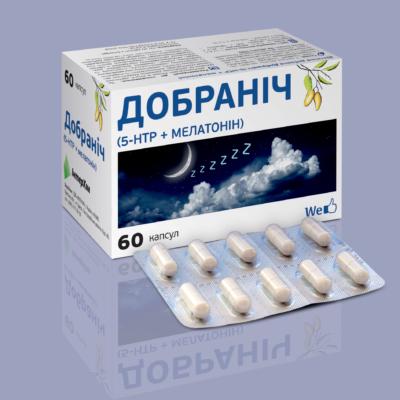 препарат Добранич