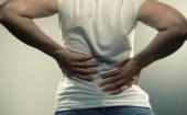 Снижение боли в суставах, спине