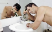 Withdrawal of hangover symptoms